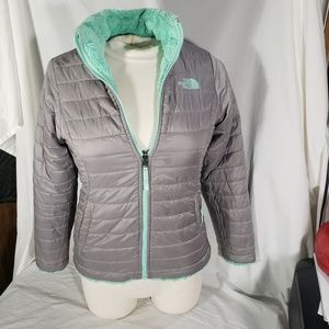 The North Face Reversible Jacket Girls L